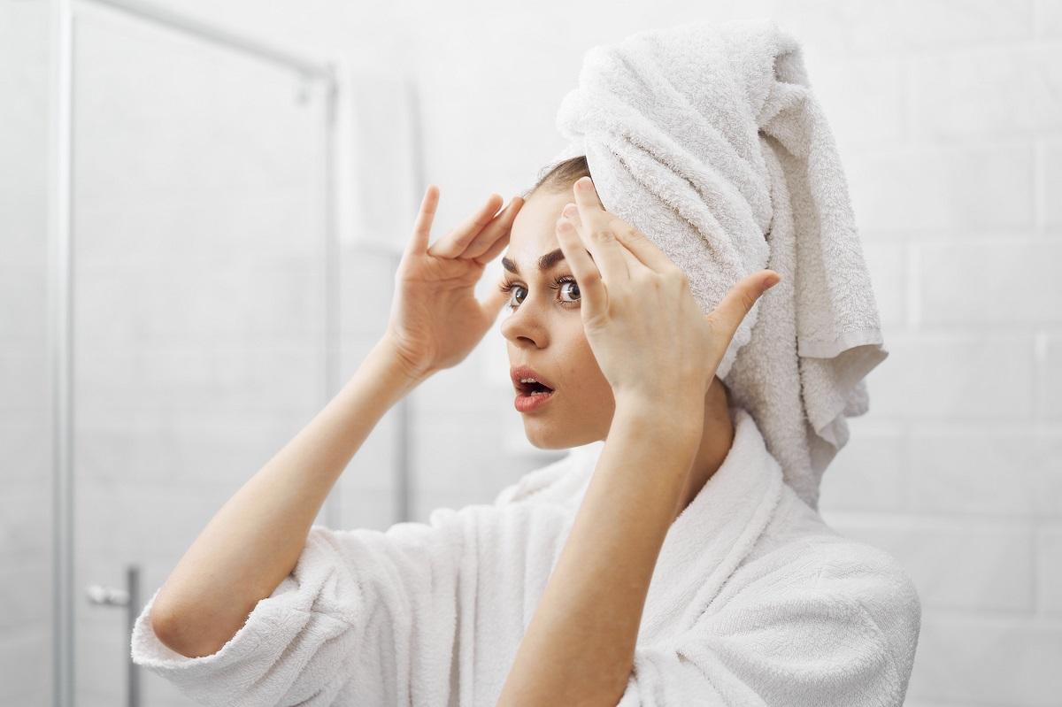 Acido glicolico acne: come trattare la pelle grassa e acneica