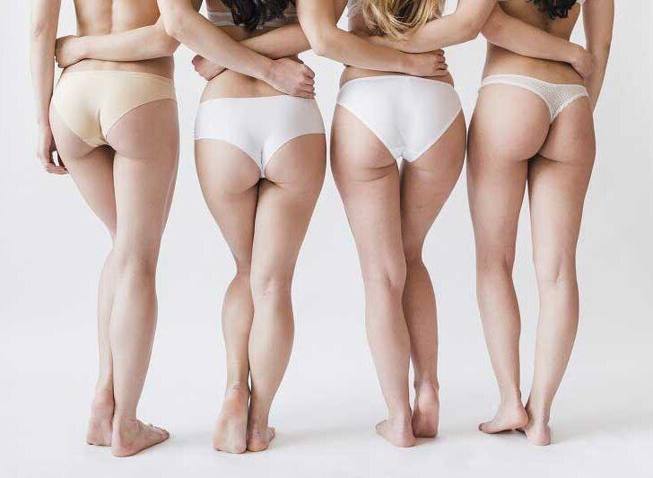 Creme rassodanti: la linea Bodylastic per le donne di tutte le età